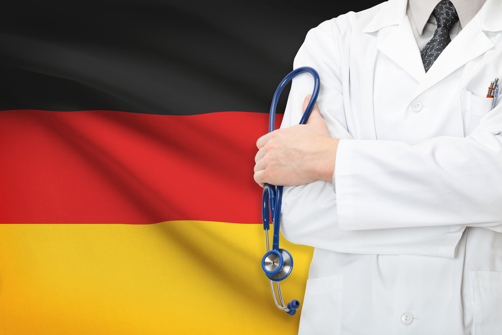 PTC Therapeutics DMD Treatment Now Available in Germany