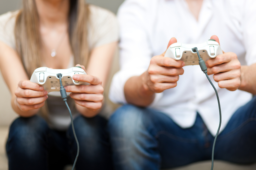 Video Game Technology Could Expand Clinical Trials Eligibility For Persons With Duchenne Muscular Dystrophy