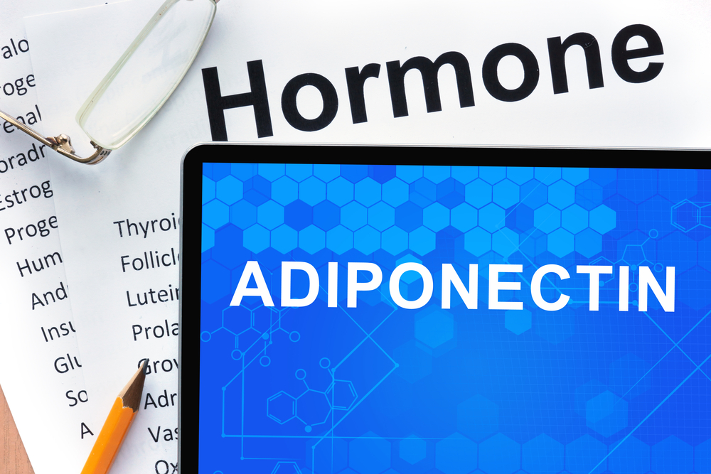 Adiponectin as a Novel Agent for Duchenne Muscular Dystrophy Treatment