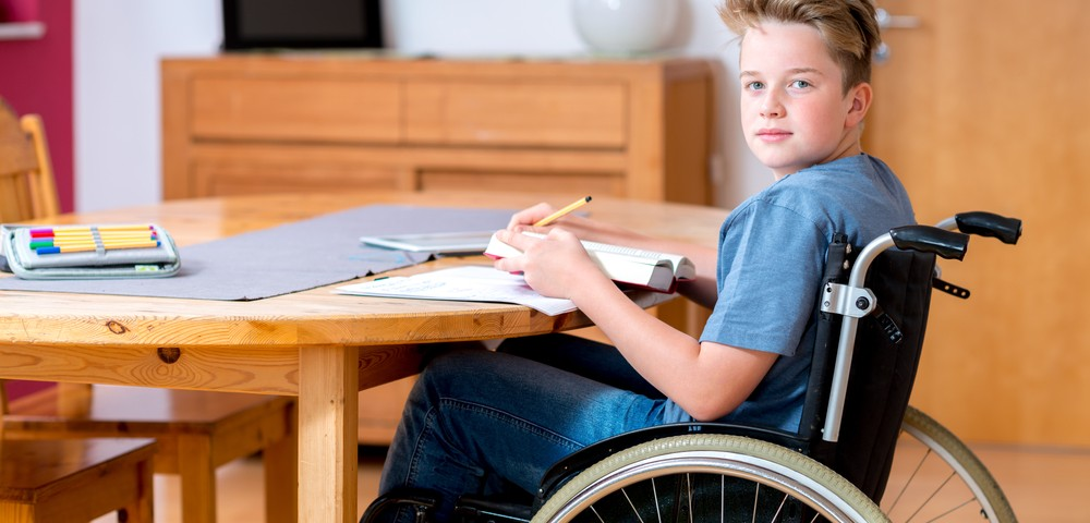 Use of Wheelchair Is a Risk Factor for Fracture in Muscular Dystrophy Patients