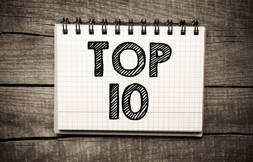 top 10 MD stories of 2015