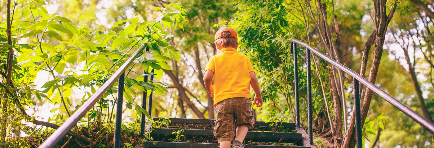 Ability of Duchenne MD Children to Use Stairs Should Be Evaluated Every 9-12 Months, Study Suggests
