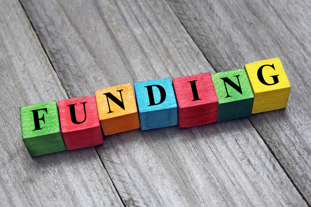 MD grant funding