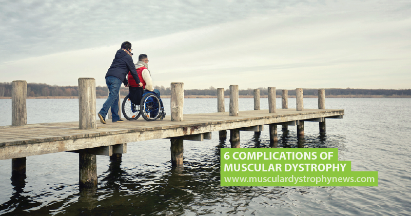 6 Complications of Muscular Dystrophy