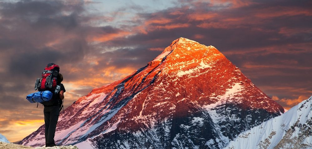 Everest to End Duchenne to Hold Second Fundraising Trek to Mount Everest Base Camp