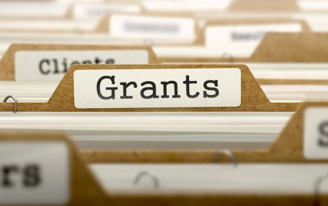 $700,000 MDA Grant to Help Establish LGMD Clinical Research Network