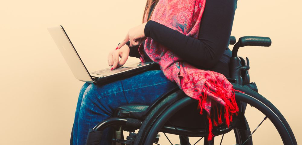 How Technology Improves the Lives of People with Disabilities