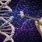 CRISPR-Cas9 gene-editing technology