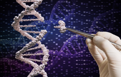 DNA Editing Tweak Offers New Way to Correct Disease-Associated Mutations