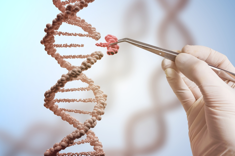 CRISPR-Cas9 Corrects Common DMD-causing Mutation in Mice and Human Cells - Muscular Dystrophy News thumbnail