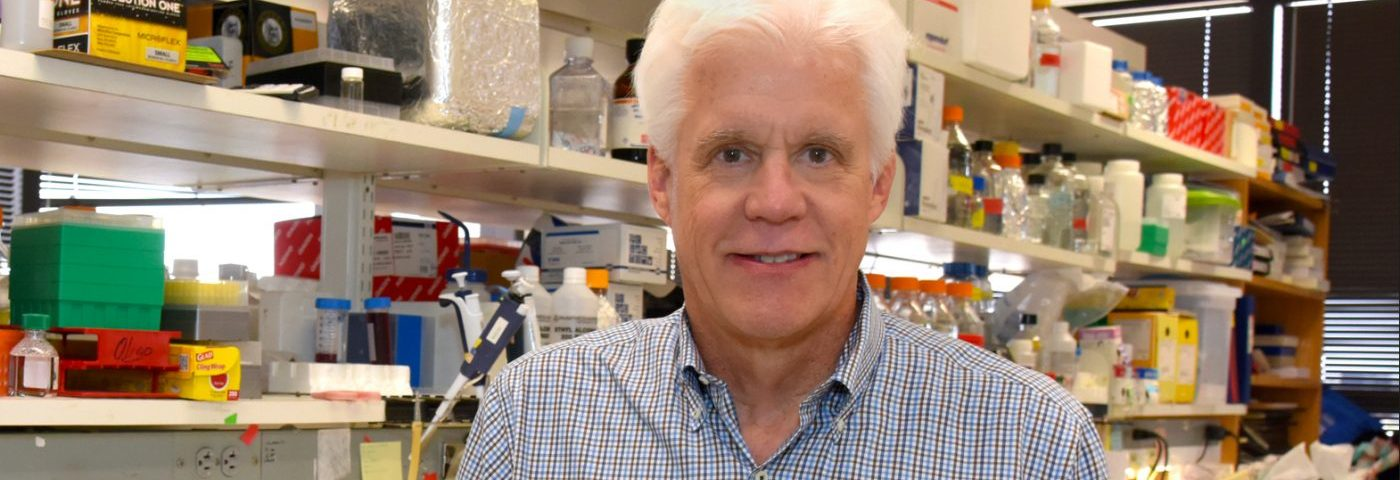 UT Researcher, with Cure Duchenne Support, Launches Company to Treat DMD Using CRISPR/Cas9 Technology