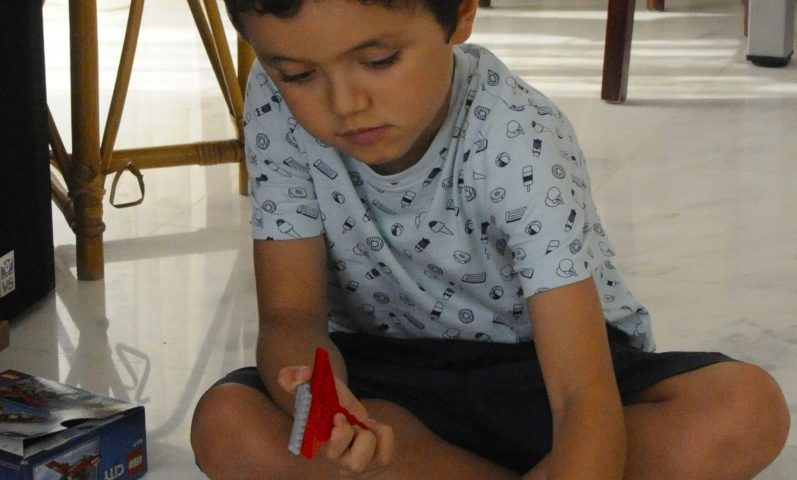Isometric Exercise in DMD Found to Improve Boys' Strength, Function