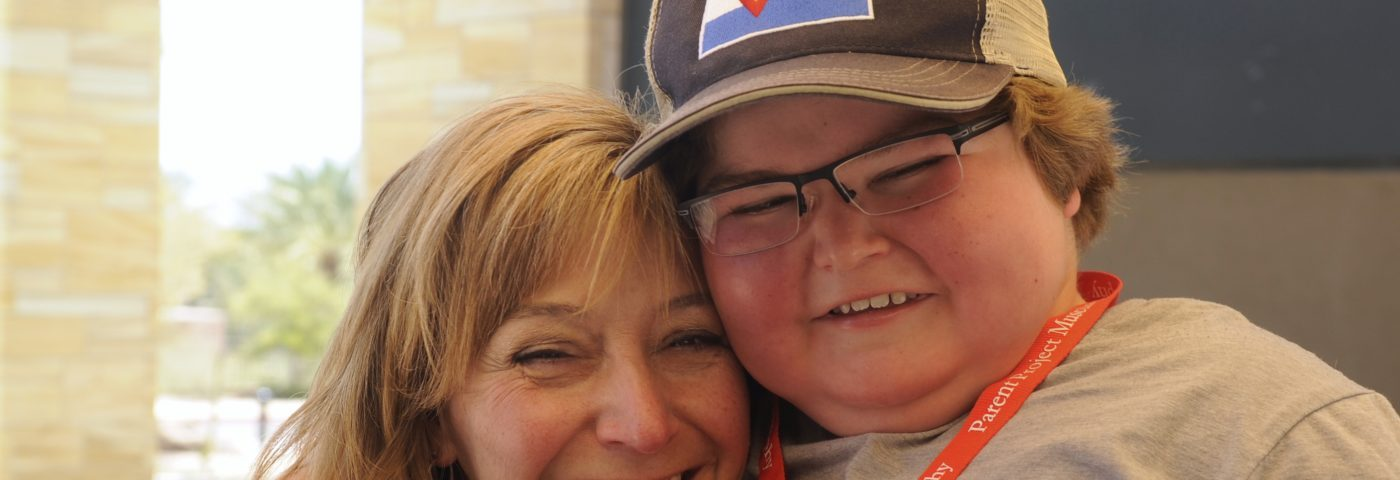 Michigan Mom Who Lost One Son to Duchenne Works to Give Fresh Hope to the Other