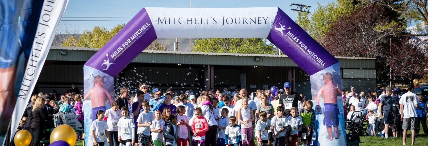 #PPMD2018 — 'Mitchell's Journey' Supports Duchenne Research, Helps Families Cope with Loss