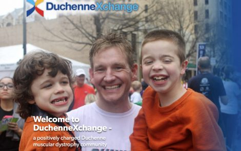 New Online Resource, DuchenneXchange, and Its Offerings Explained in Aug. 7 Webinar