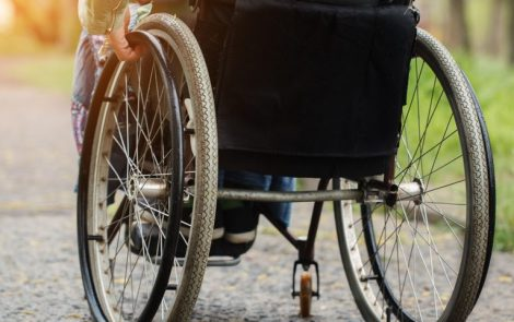 Muscular Dystrophy UK Partners to Make Toilets on England's Roadways More Accessible to All
