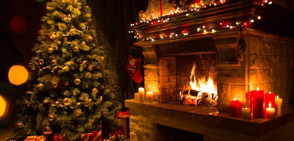 Small Ways to Get in the Holiday Spirit