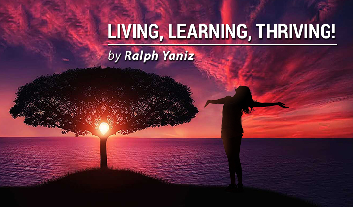 Living, Learning, Thriving, clinical trials