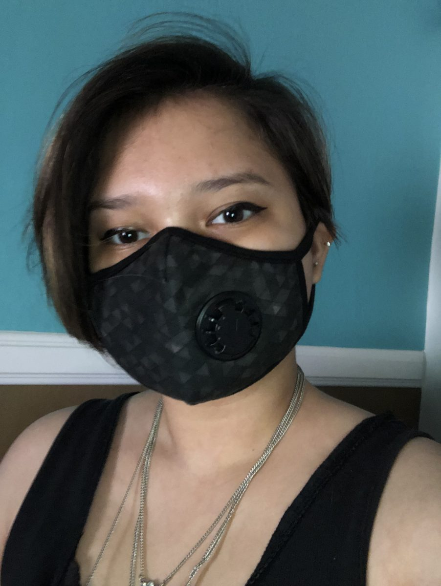 Asthma Flare Protection Prompts Purchase Of For Vogmask