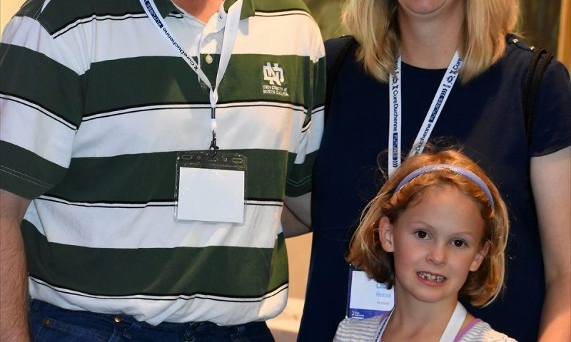 Montana Rancher's 'Calves to Cure DMD' Funds Duchenne Research