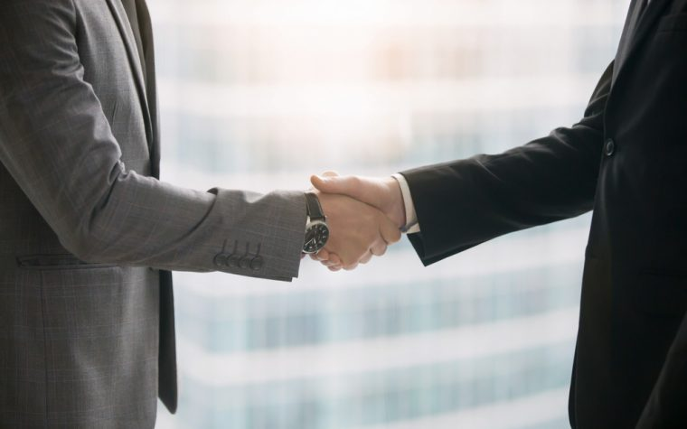 Astellas, Audentes Merger