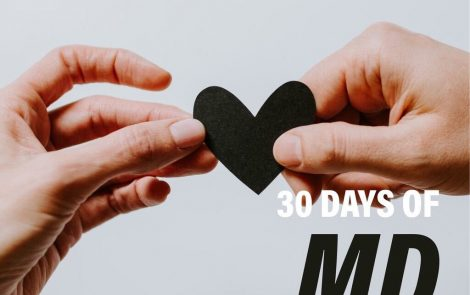 30 Days of MD: Melissa Soriano