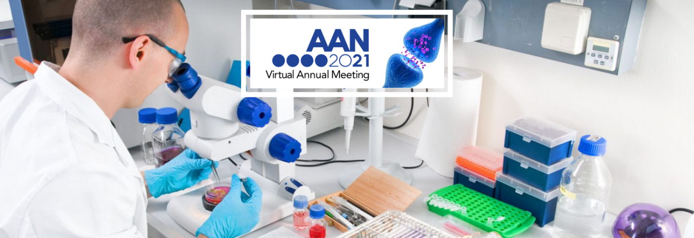 #AANAM – Investigational DM1 Therapy Shows Promise