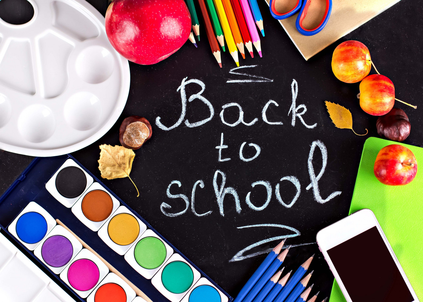 back to school / Muscular Dystrophy News