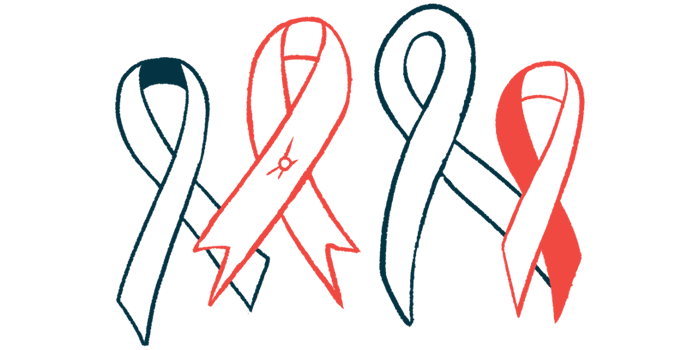 MD Awareness Month   Muscular Dystrophy News   ribbons for awareness month